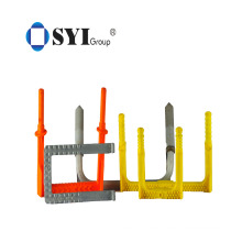 Cast Iron Manhole Step Manhole Ladder Galvanized Plastic Coated Manhole Step