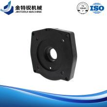 CNC Milling Motor Mounting Plate