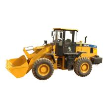 SEM638 Wheel Loader 3 Kancing Penanganan Port Cargo