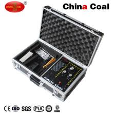 Vr 8500 Long Range King Diamond Gold Détecteur de métaux