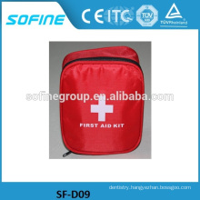 New Medical Emergency Mini First Aid Kit with CE&ISO