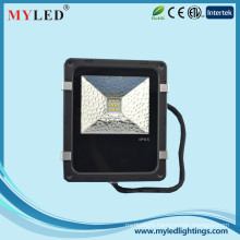 10W Outdoor IP65 Lamp CE RoHS Compliant LED Flood Light