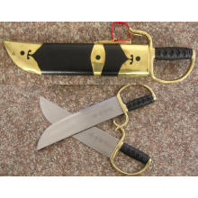 Wu Shu Weapon Wing Chun Couteau papillon double