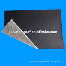 EPDM coiled rubber waterproof membrane for tunnel