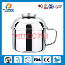 wholesale food grade stainless steel lunch box bottle