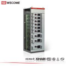 wecome painel de distribuição de energia painel mcc