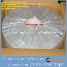 similar a la cinta Polyken 980 XUNDA T200 cinta externa para la tubería subterránea