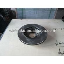 Bremsscheibe vorne für JAPANESE CAR 43512-16070 4351216070