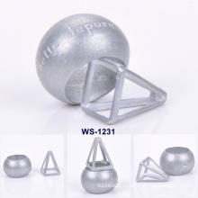 Мешки аксессуары индивидуальные металлические подвески Пзготовителей