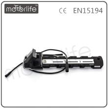 Motorlife 36v 8AH Controller für neue Wasserflasche Batterie
