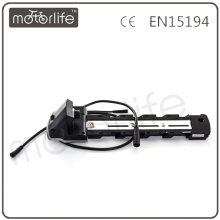 Controlador Motorlife 36v 8AH para nueva batería de botella de agua