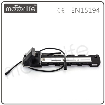 Motorlife 36v 8AH controller for new water bottle battery