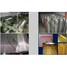 Grillage de fil d'acier inoxydable / maille tissée