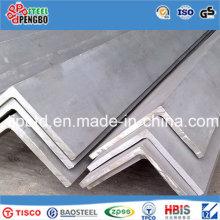 Q195, Q235, Q345, S235jr, Ângulos de perfil de aço S275 / barra de ângulo