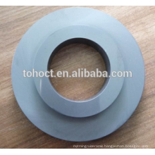 Si3N4--SIC ceramic Silicon nitride combined with silicon carbide ceramic ring ferrules bushing tube