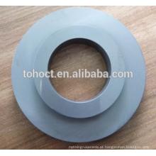 Si3N4 - SIC nitreto de silício cerâmico combinado com tubo cerâmico de buchas de anel de carboneto de silício