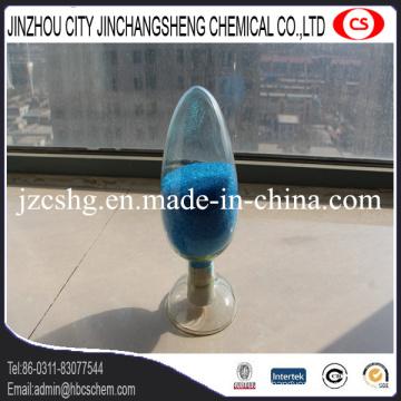 Sulfato de cobre del fabricante del añadido de la alimentación de las aves de corral