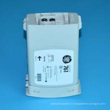 Cartouche d'encre vide rechargeable pour cartouche compatible hp 761 cm995A