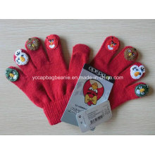 Children Magic Knit Glove