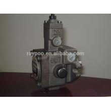 VP20 bomba de paletas de desplazamiento variable para cortadora automática