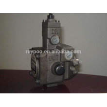 VP20 variable displacement vane pump for automatic die cutting machine