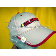 kids golf cap