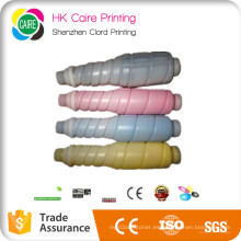 Cartucho de tóner de color para Konica Minolta Tn610 C6500 / C5501 / C5500 / C 6501 en el precio de fábrica