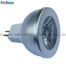 3W Dimmable Простой MR16 Светодиодный прожектор (DT-SD-014)