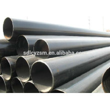 ERW Q345B welded steel pipe import and export