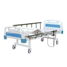 Mobília elétrica Multifunction do hospital do preço de fábrica ICU da cama de hospital do equipamento dos cuidados