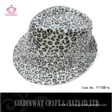 Мужская мода Trilby Hat