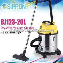 Limpeza de carro Aspiradores a seco e molhado BJ123-20L