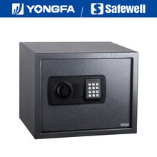 Safewell 30cm Height SA Panel Electronic Safe for Office