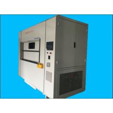 Nova máquina de soldadura por fricção de vibração para condutas de pressão (ZB-730LS)