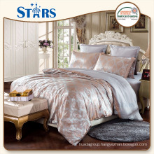 GS-JAC-08 OEKO-TEX qualified home use bed clothes for bedroom