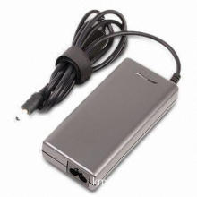 90W Slim Laptop Power Adapter, Portable Design, 100% Compatible with Original