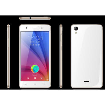 4G Lte and 3G Quad Core Smart Cell Phone 5.0inch IPS Screen with GPS