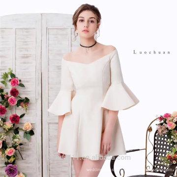 Wedding dress sweet short dress short cocktail party dress Eparty dress ED539