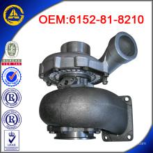Hot products TA4532 465105-5003 turbo for Komatsu PC400-3