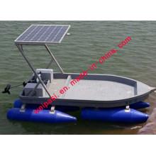 130wp Monocrystalline/Polycrystalline Sillicon Solar Panel, PV Module, Solar Module, solar generated boat engine, solar power boat engine