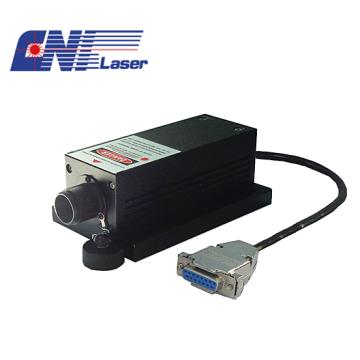 Laser IR 808nm para comunicação