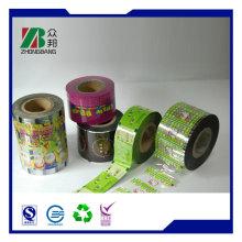 Custom Printing Laminate Protective Film