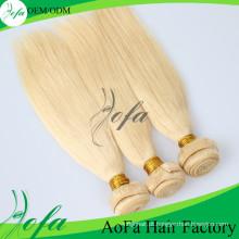 Cabelo Humano Europeu Remy Cabelo Weave Natural Hair