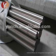 Luoyang 99,95% barra de molibdênio / tzm haste de molibdênio / barra de molibdênio retangular