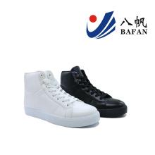 2016 nouvelles chaussures de toile des femmes (BFJ-4198)