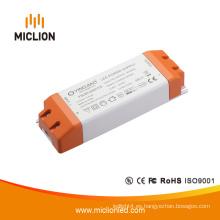 Fuente de alimentación de atenuación 80W LED con Ce de UL FCC