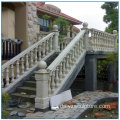 Outdoor Garten Dekoration Granit Balustrade