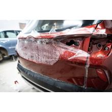 защита авто лакокрасочной пленкой