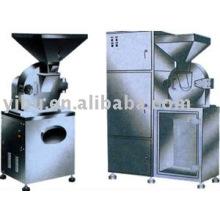 Máquina de retificação de alto efeito (conjunto)