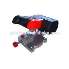 "2 ""/ 50mm 120W 7800rpm Minitubo Portátil Eléctrico Pequeño Mini Corte Cortador Mini Cut Saw Mini Chop Saw"